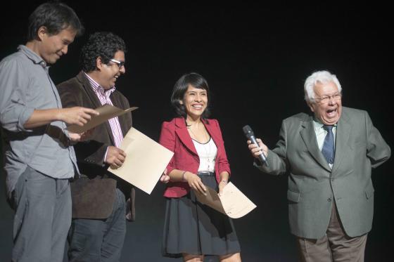 Proyectos periodísticos ganadores de los premios sobre cambio climático logran impacto en medios nacionales y extranjeros
